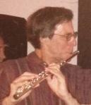 Frank Poloney Flute